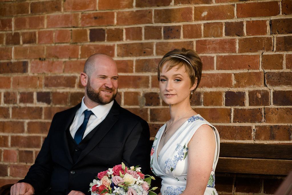 Erin & Scott