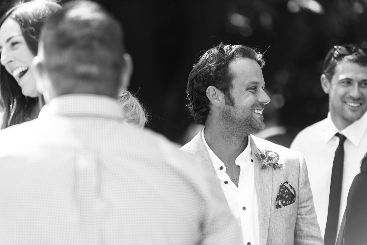 Kirby + Jake : : Stirling Wedding : : Rutherglen Wedding Photographer