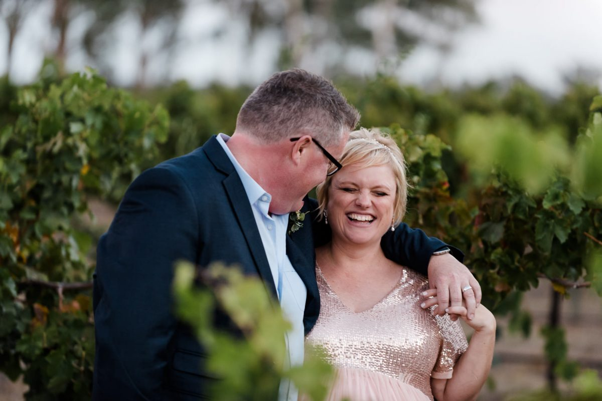 Rutherglen Wedding : : Slideshow