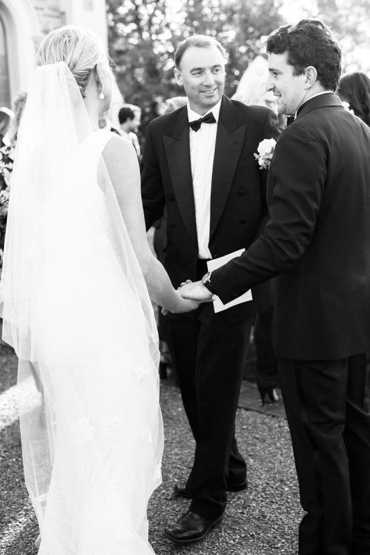 Alice +Simon – Strathalbyn Wedding
