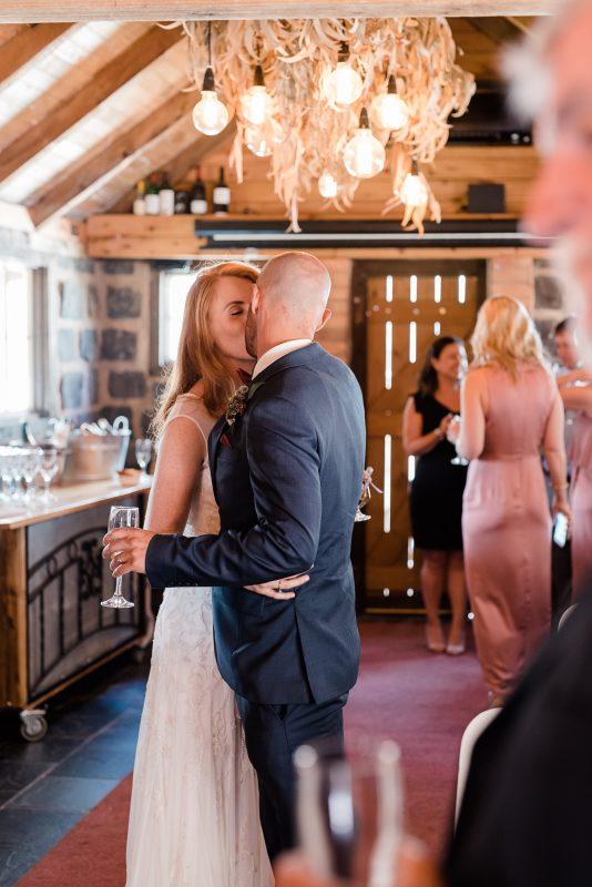 Sarah + Adam : : Albury Wedding : : Rutherglen Wedding Photographer