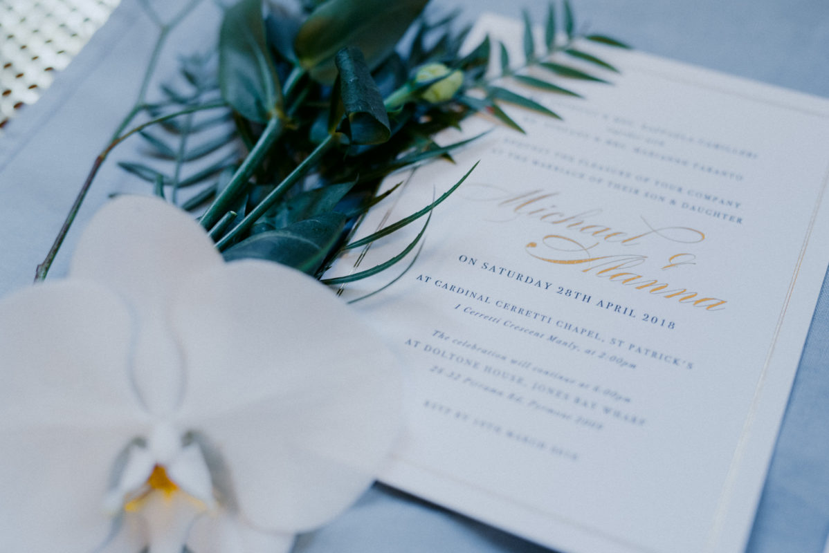 Regal + Modern Luxury Wedding : : Styled Shoot
