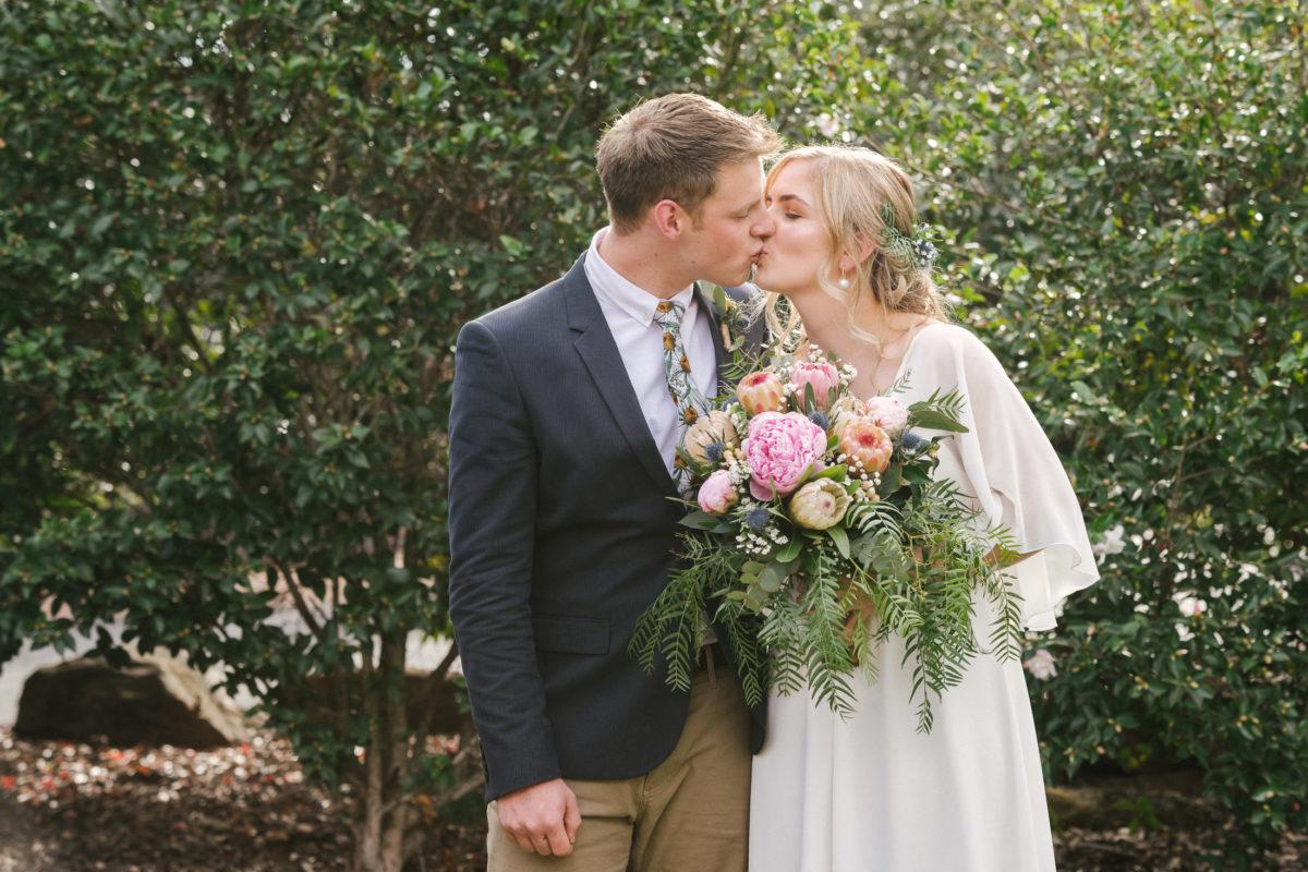 Molly + Josh – Albury Wedding