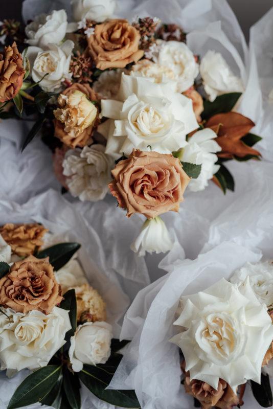 Kylie + Michael – Fowles Winery Wedding